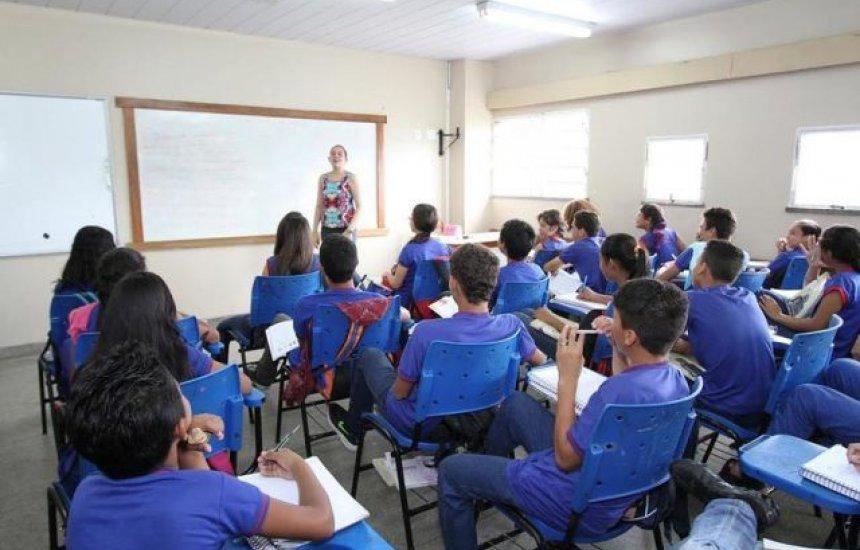 [Estado convoca novos professores aprovados em processo seletivo]