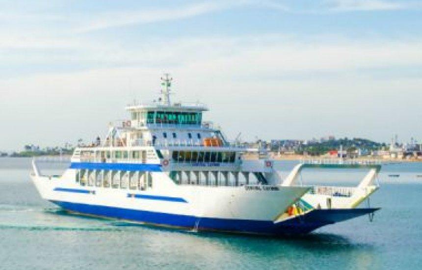 [Travessia de ferry deve acabar após construção de ponte Salvador-Itaparica]