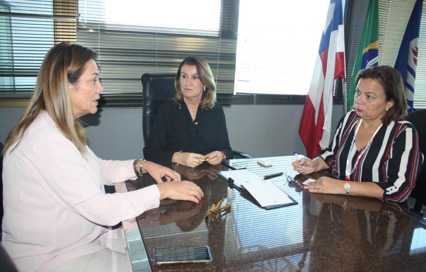 [MP-BA apoiará criação de fundo de enfrentamento à violência contra a mulher]