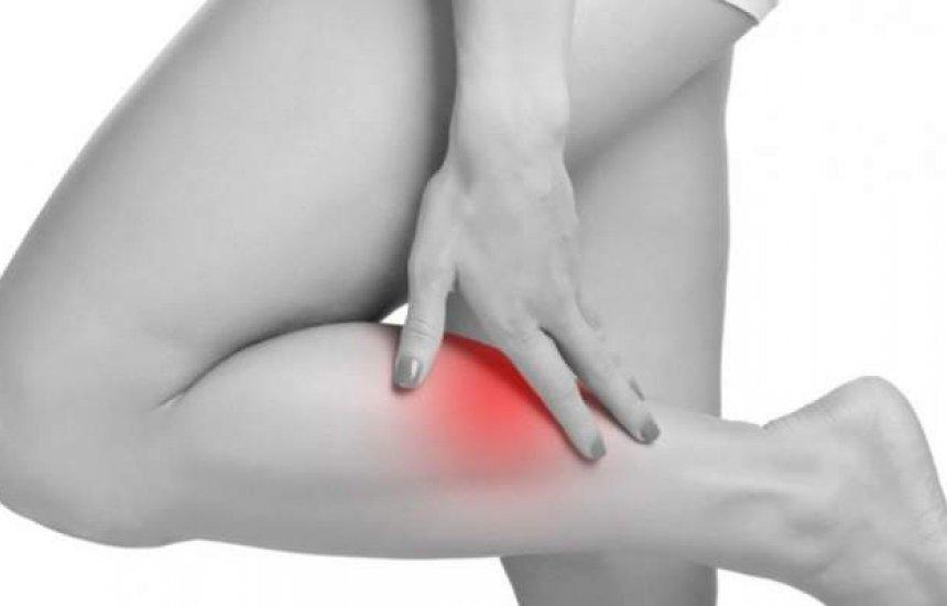 [Trombose comum em viagem pode ser confundida com dor muscular: veja as diferença]