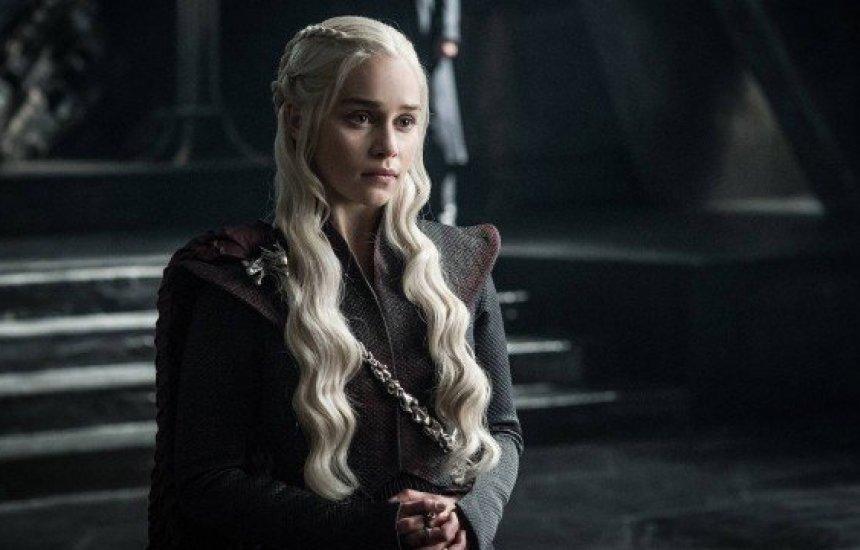 ['Game of Thrones' chega ao fim e surpreende novamente]