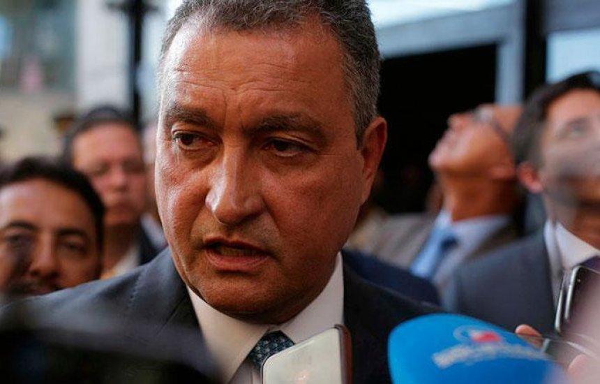 ['Não vai ser eu que vai puxar a fila' pelo impeachment de Bolsonaro, diz Rui]
