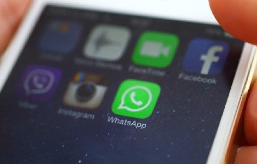 [WhatsApp vai emitir alerta para proteger contas de usuários]