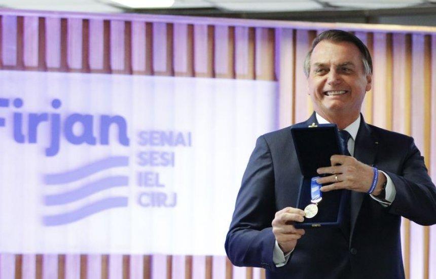 [Bolsonaro: sem reforma, faltará dinheiro para salários em 2024]