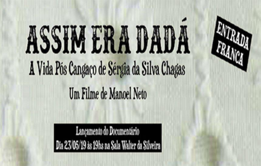 [UNEB lança documentário sobre vida pós-cangaço da combatente Dadá]