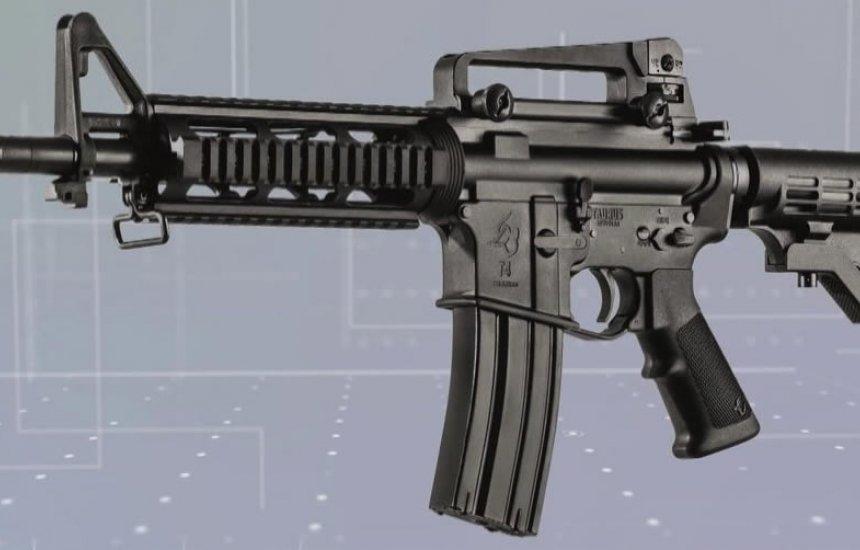 [Decreto das armas libera compra de fuzil por qualquer cidadão]