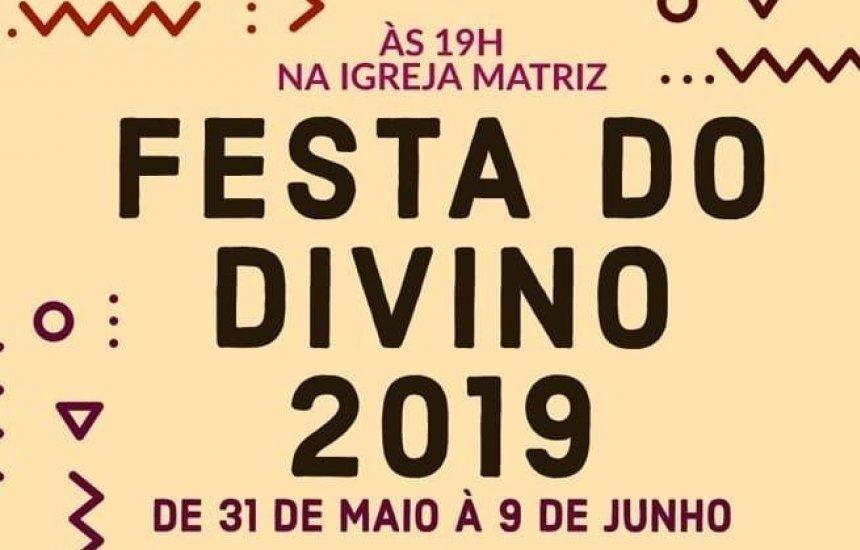 [Festa do Divino: tradição trazida pelos jesuítas é mantida na Orla]
