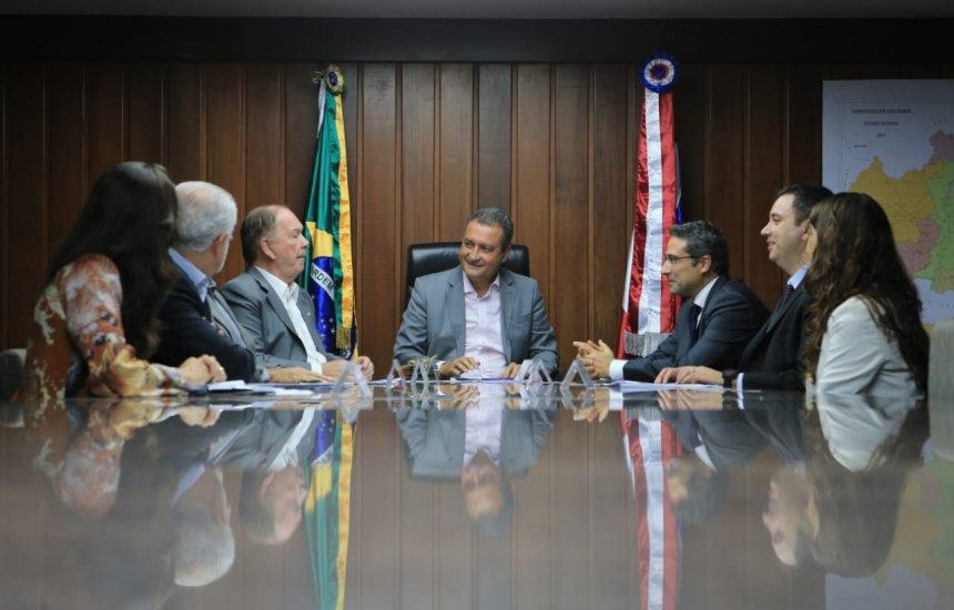 [Grupo francês vai investir R$ 1,3 bilhão em novos parques eólicos na Bahia]