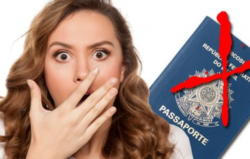 [Eleitor que não fizer o recadastramento pode ficar impedido de obter passaporte]