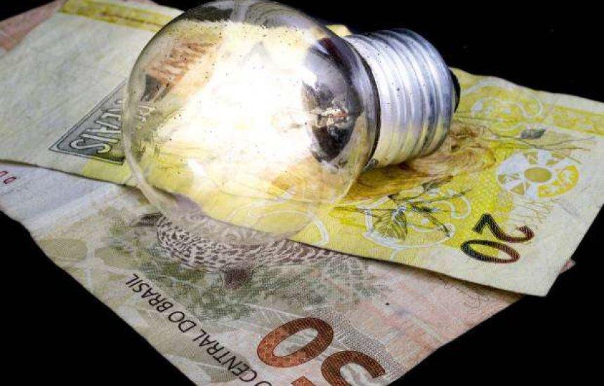 [Taxa extra da conta de luz vai subir até 50%; veja valores]