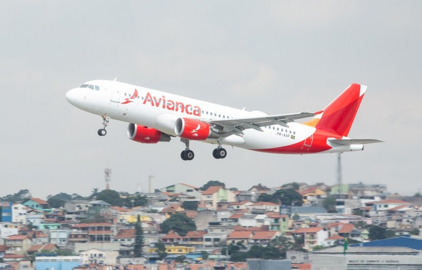 Crise da Avianca pode deixar 18 rotas com uma empresa; Salvador está na lista