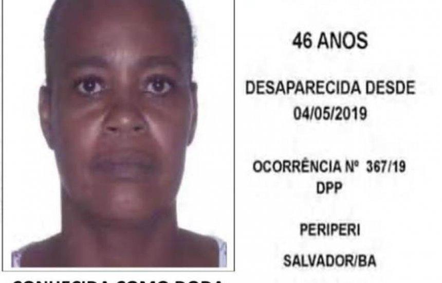 [Moradora de Camaçari procura por irmã desaparecida em Salvador]