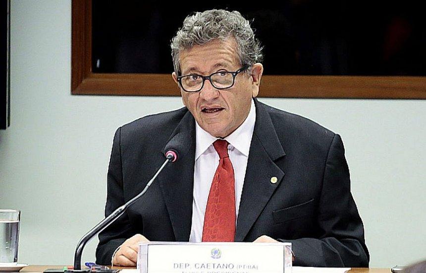 [Luiz Caetano sofre quarta derrota no STF em 2019]