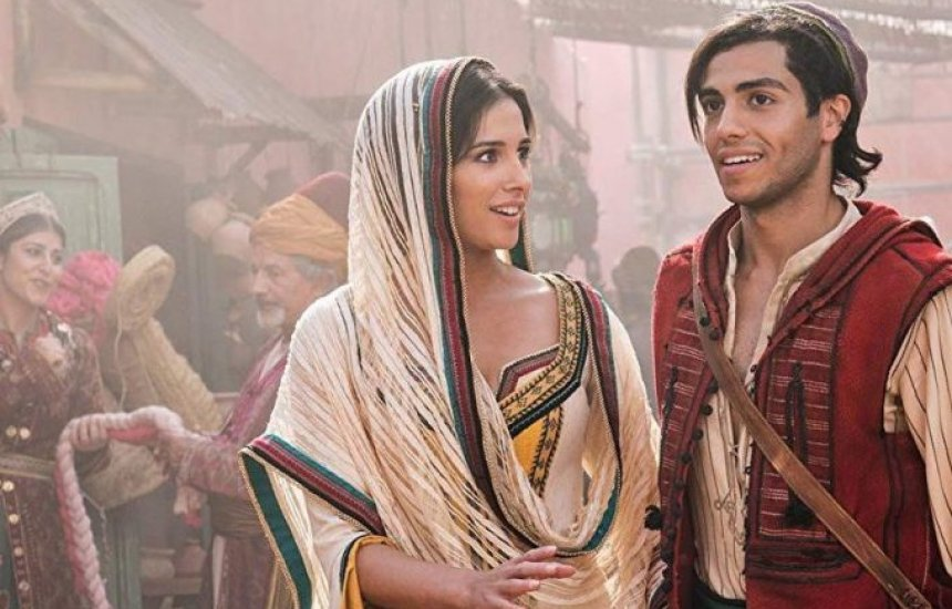 [Disney divulga trilha sonora de 'Aladdin' em português]