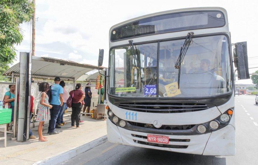 [STT disponibiliza link para sugestão sobre transporte público de Camaçari]