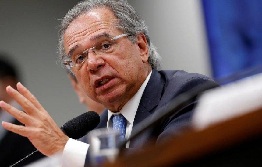 [Paulo Guedes diz que renuncia se reforma da Previdência virar 'reforminha']