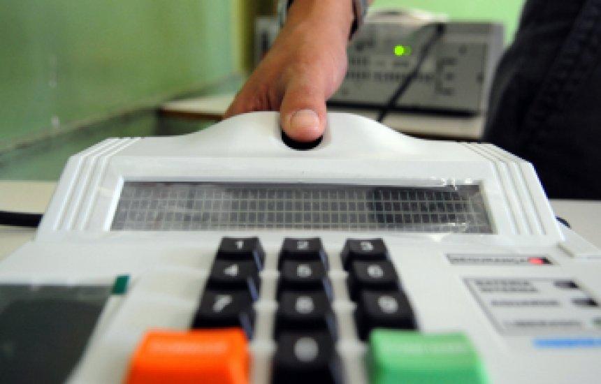 [Biometria já alcança mais de 67% do eleitorado do país]