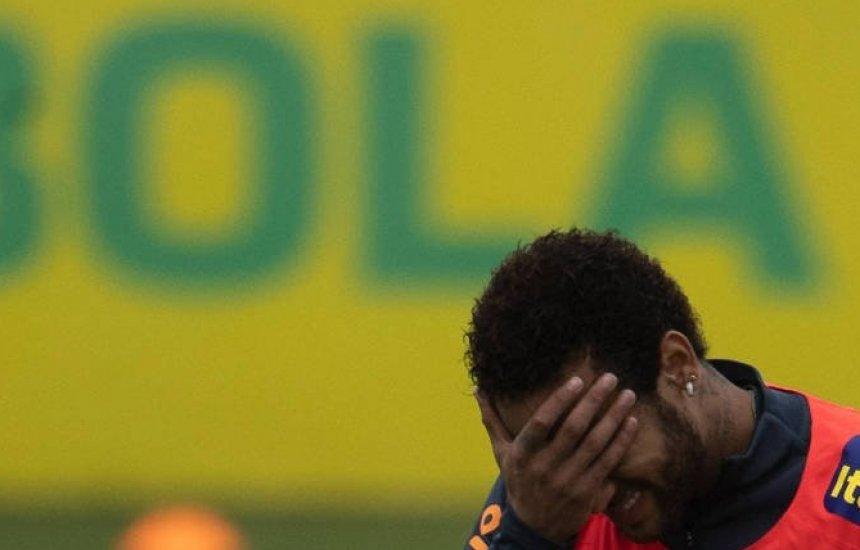[Mulher que denunciou Neymar já foi intimada 2 vezes para depor e não compareceu]