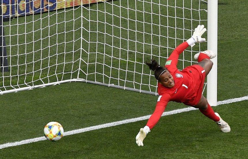 [Brasil abre 2x0, mas leva virada da Austrália na Copa feminina]