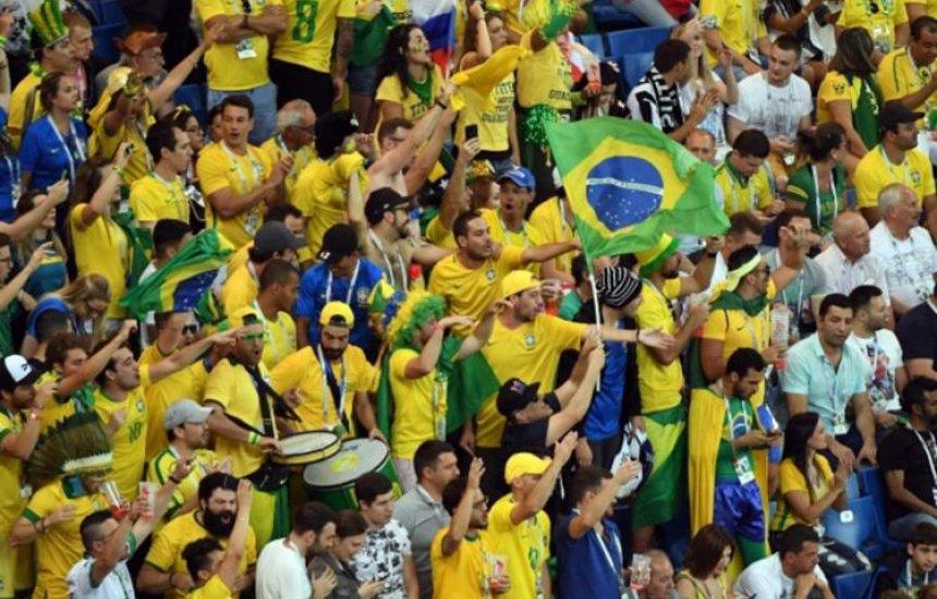 [Jogo entre Brasil e Venezuela deve ser o 1º com estádio lotado na Copa América]