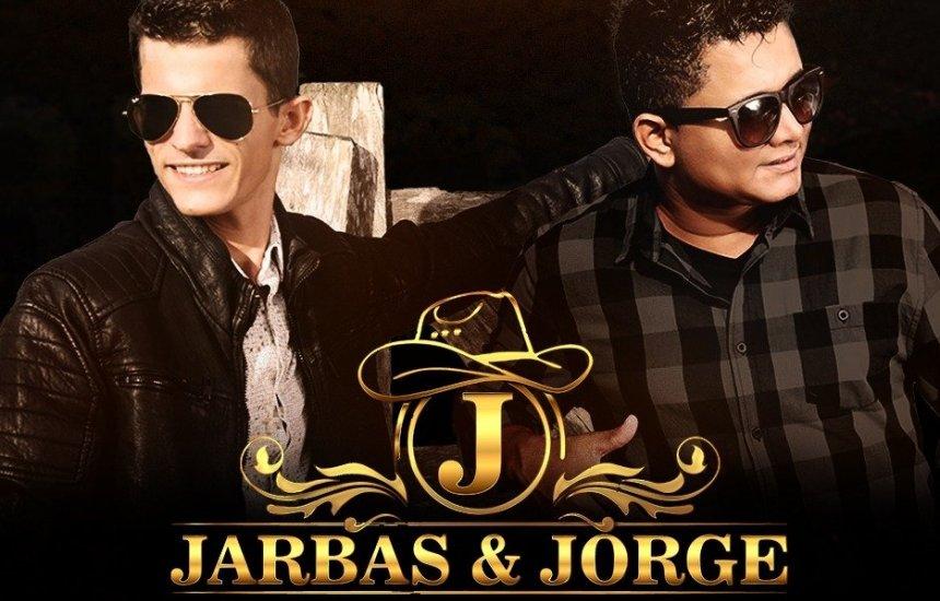 [Garçom: Conheça o trabalho dos artistas Jarbas & Jorge]