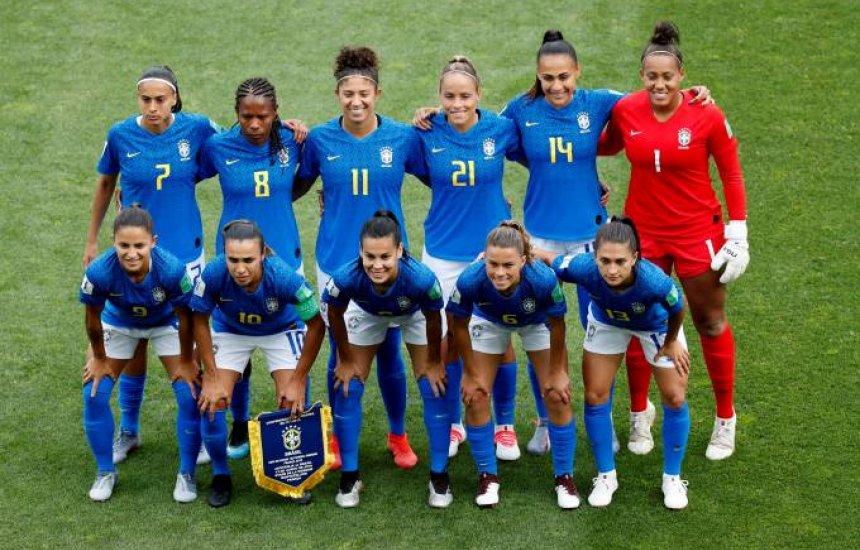 [Brasil encara Itália na Copa do Mundo feminina e busca vaga nas oitavas]