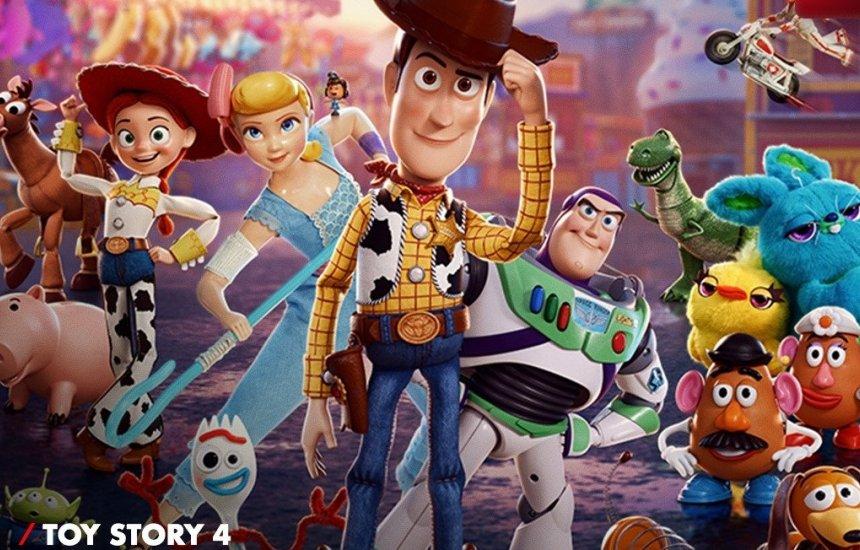 ['Toy Story 4' e 'Pets 2' têm pré-venda no Boulevard Shopping Camaçari]