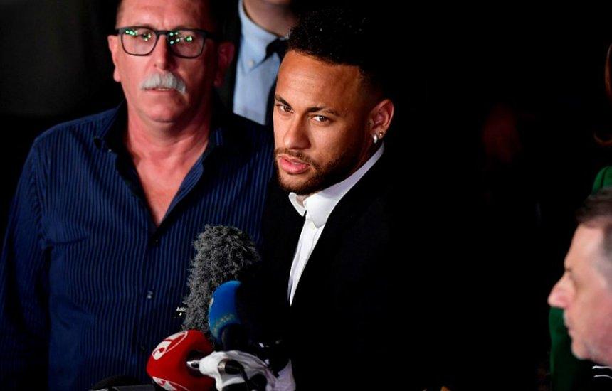 [Uefa mantém suspensão de Neymar por 3 jogos na Liga dos Campeões]