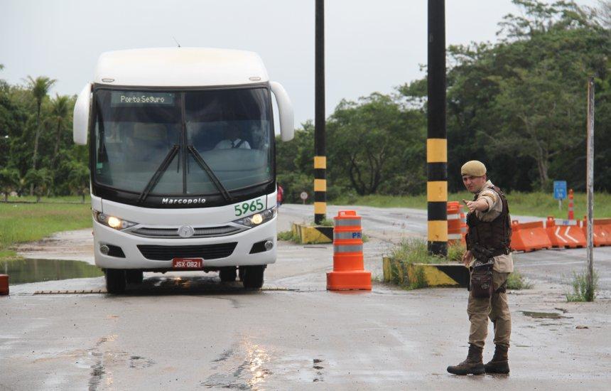 [Operação São João vai contar com mais de 21 mil PMs em toda Bahia]