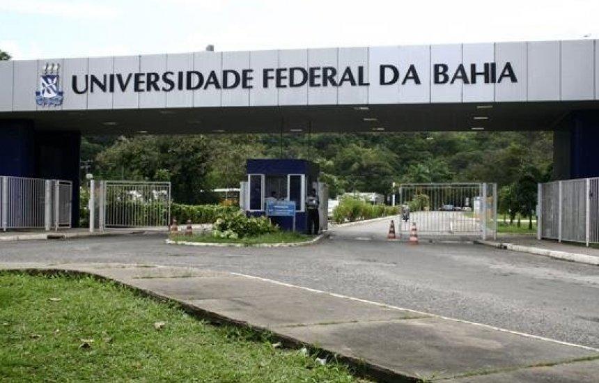 [UFBA encerra inscrições para 46 vagas de professor esta quarta (19)]