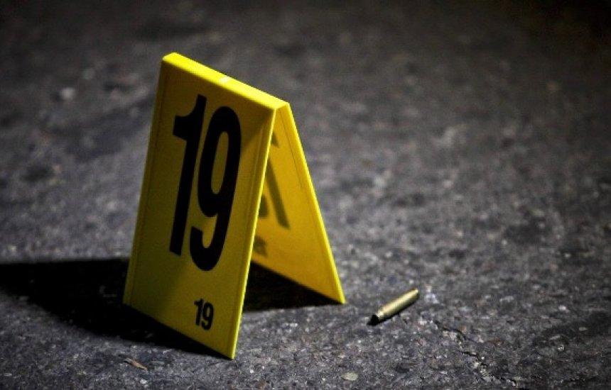 [Polícia registra homicídio no Parque Verde I]