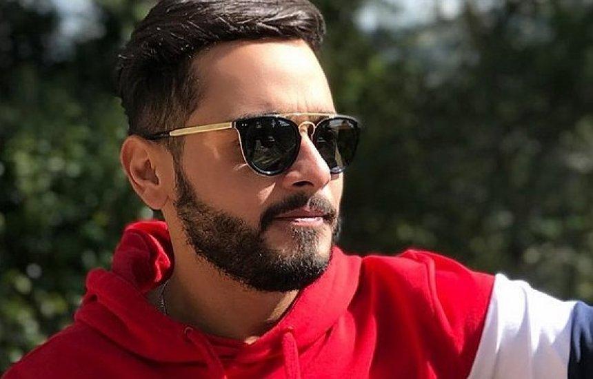 [Aos 31 anos, morre publicitário baiano Leo Spinola após sofrer infarto]