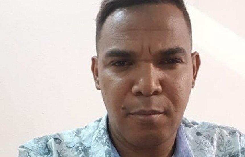[Reinaldo da Toka Digital é credenciado como pré-candidato a vereador]