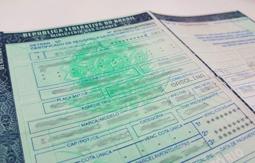 [Motorista que não atender recall terá marca no documento; entenda]