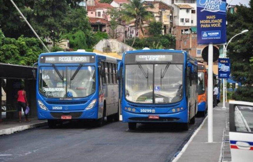 [Passagem de ônibus pode aumentar mais uma vez na capital baiana]