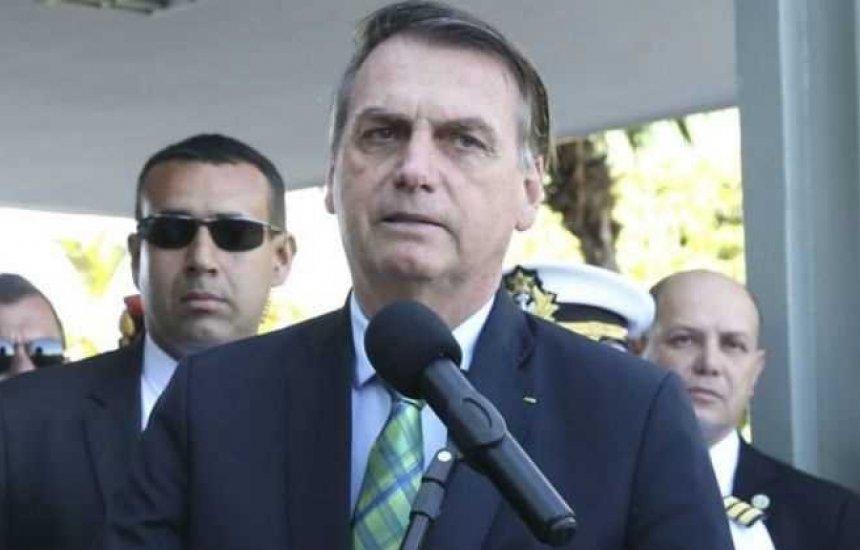 [Bolsonaro nega defender trabalho infantil, mas afirma: 'Trabalhar enobrece']