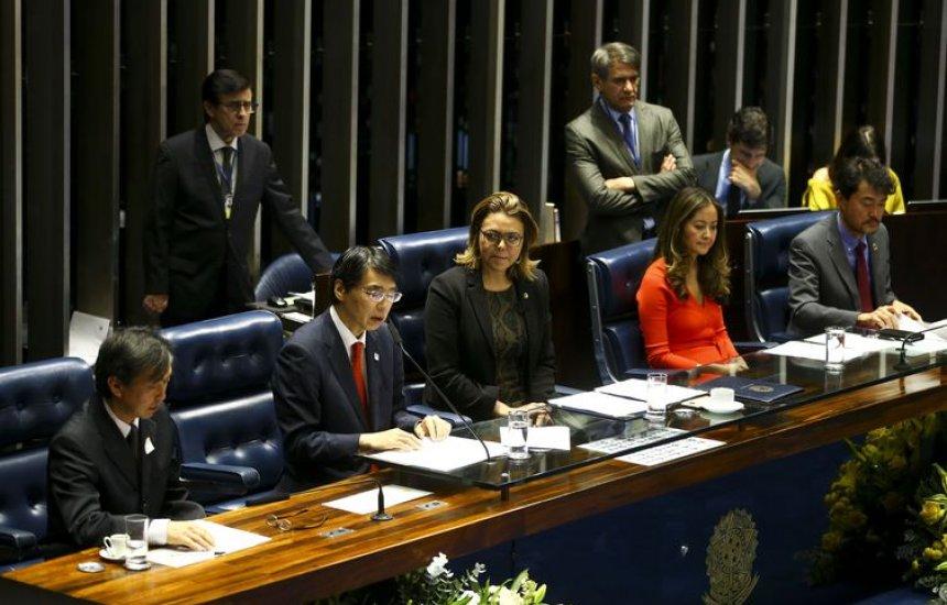[Embaixador diz que reformas atrairão empresas japonesas para o Brasil]
