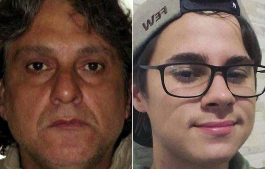 [Após 1 mês, polícia ainda procura assassino do ator Rafael e dos pais dele]