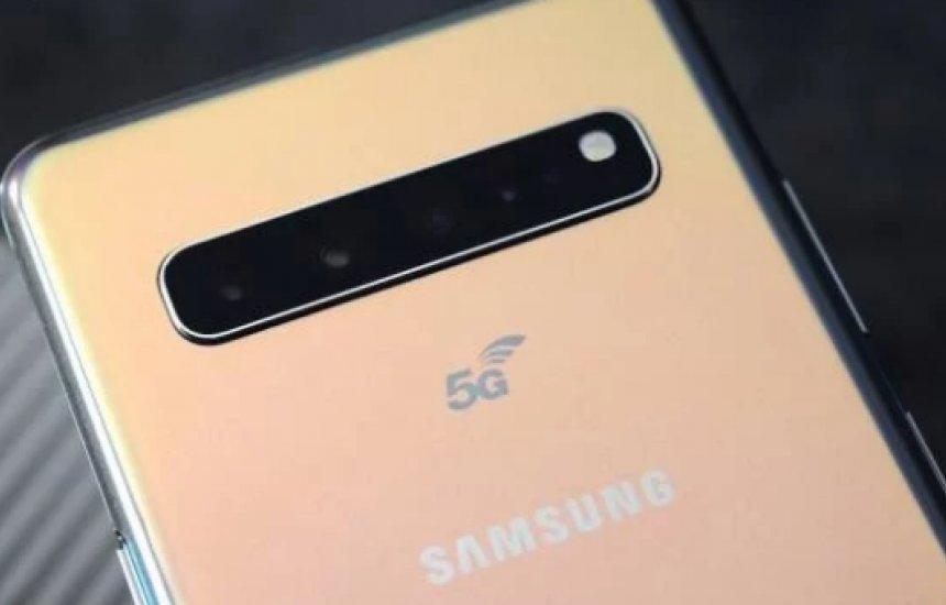 [Galaxy Note 10 terá versões com 256 GB, 512 GB e 1 TB de armazenamento]