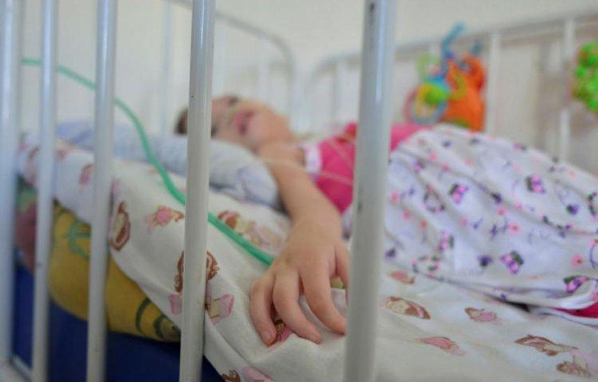 [Sequela de zika em bebê pode surgir após 2 anos]