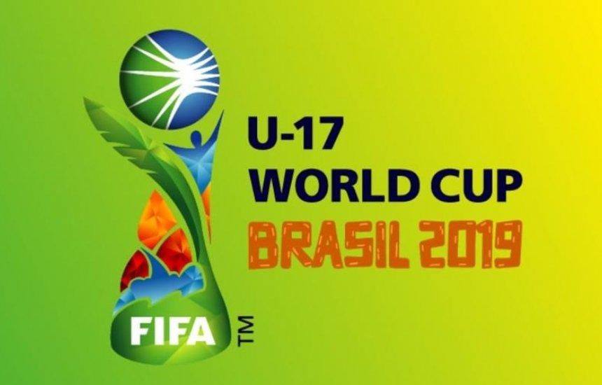 [Anfitrião, Brasil conhece adversários no Mundial sub-17]