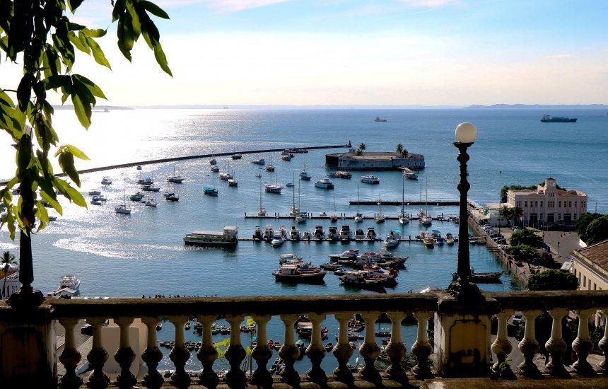 [Férias de julho impulsionam o Turismo na Bahia]