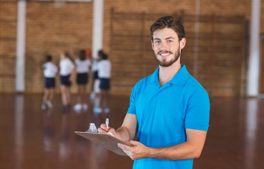 [Diploma para professores de Educação Física poderá ser obrigatório]
