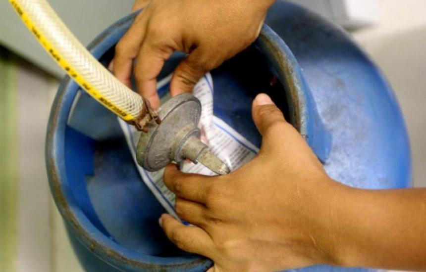 [Em 10 anos, Brasil registrou 322 mortes de intoxicação por gás]