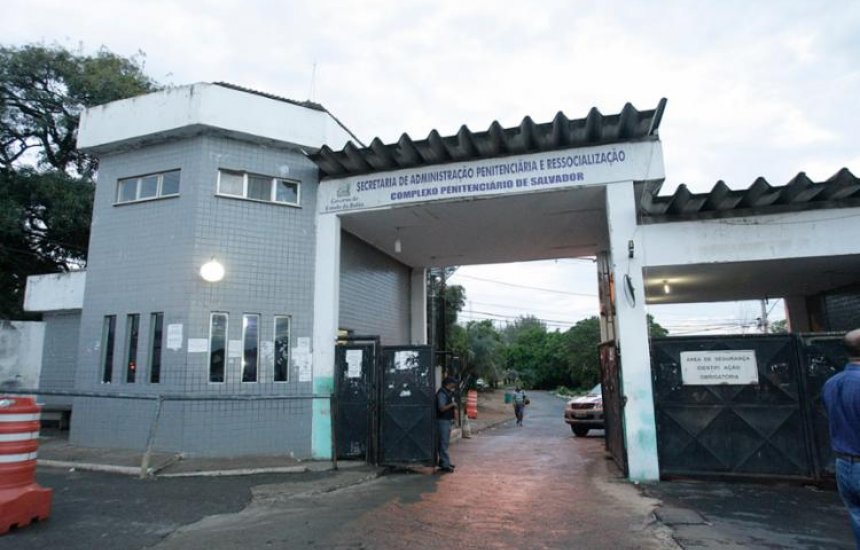 [Justiça condena 21 pessoas por atuarem em organização criminosa na Bahia]