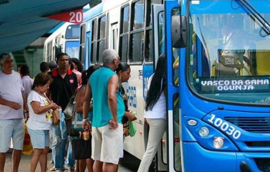 [Bahia x Grêmio terá esquema especial de trânsito e transporte]