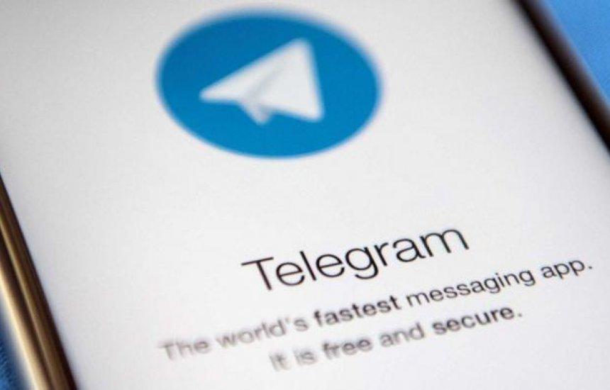 App falso do Telegram direciona usuário para milhares de páginas maliciosas