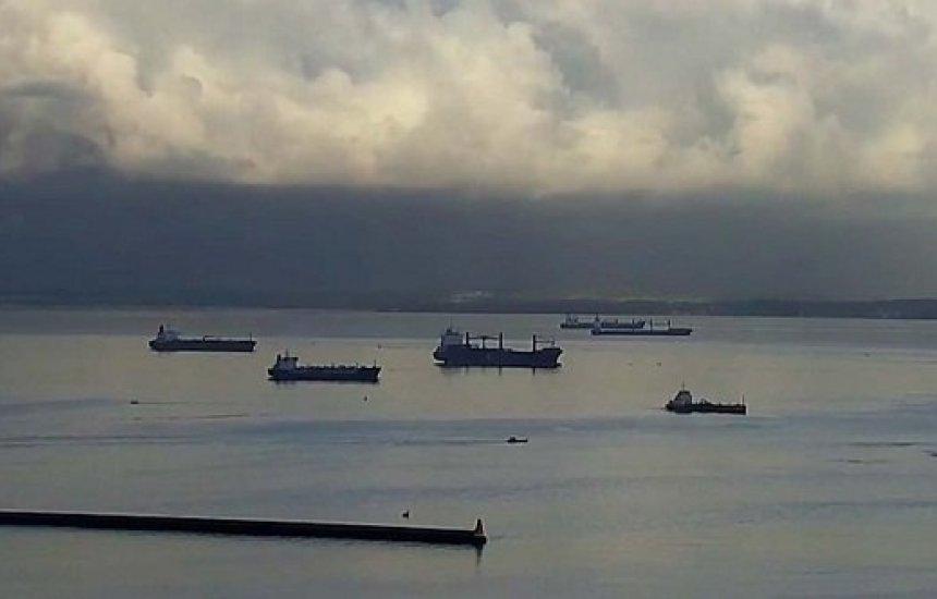 Marinha estende alerta de mau tempo para Salvador