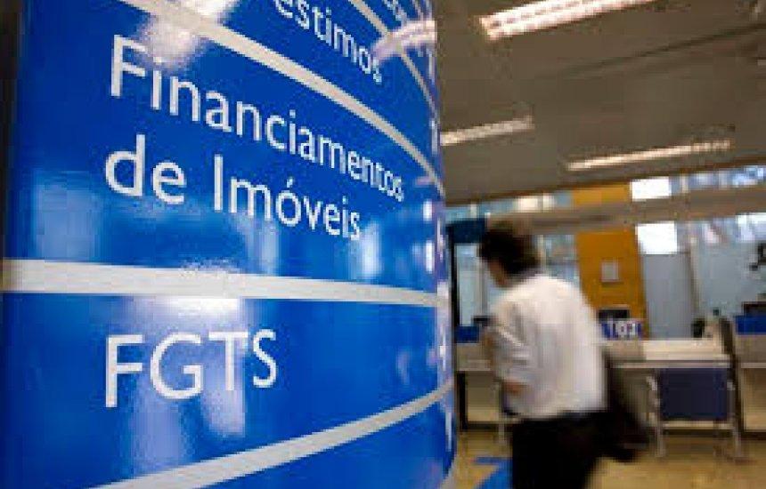 [Líderes da Câmara avaliam que liberar FGTS pode minimizar efeitos da crise]