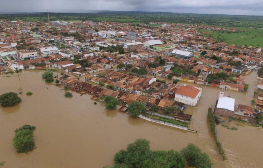 [Uma semana: o que se sabe sobre inundação após rompimento em barragem]